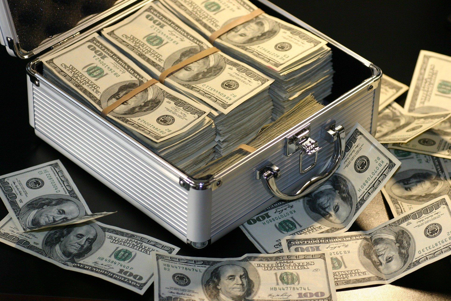 時価総額加重平均はすべての投資家の総意