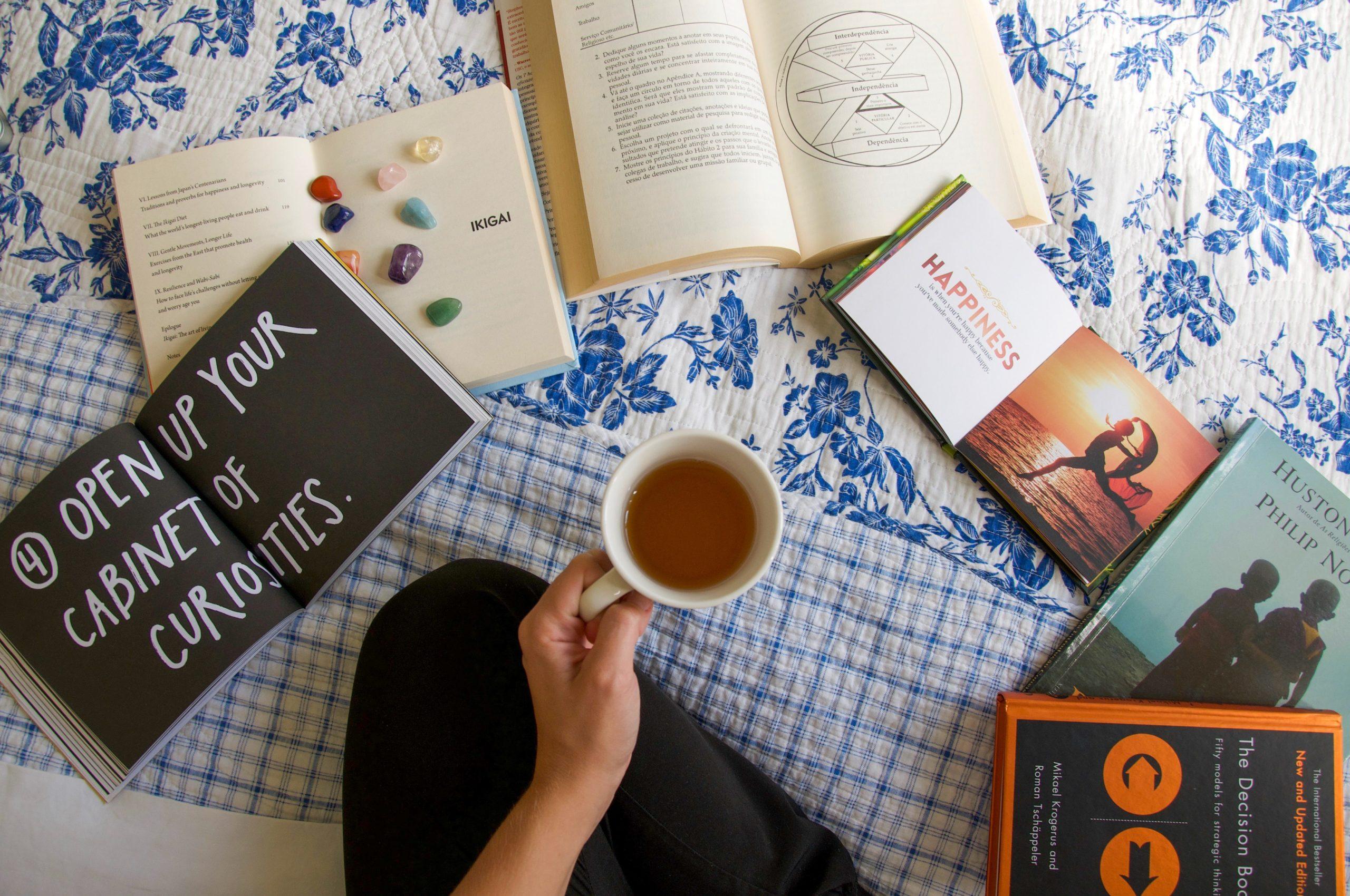 まとめ | 長期投資するうえで必読な本【投資初心者へ】