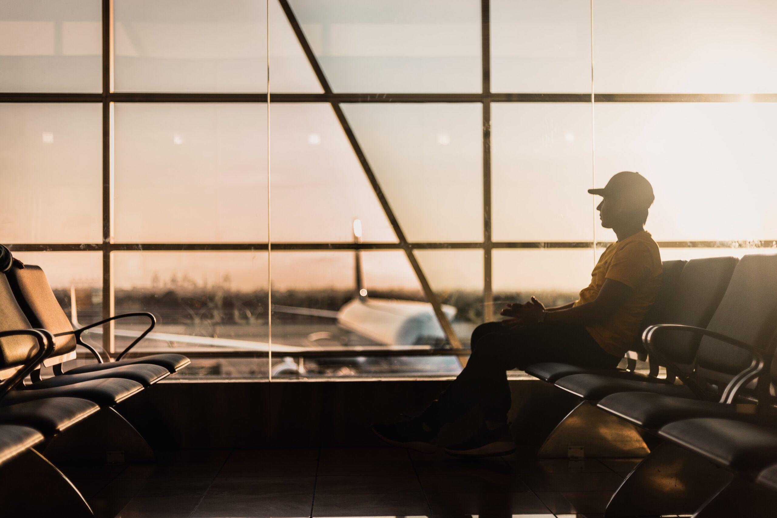 【楽天カードで使える】空港ラウンジ利用時の注意点